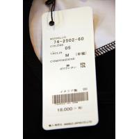 SS30%OFF USUALIS   ウザリス M-2Lサイズ 半袖Tシャツ 74-2502-60-05 HT*M  HT*L HT*2L|f-shop1975|06