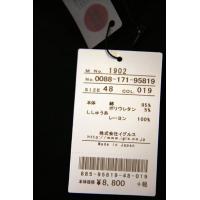 SS30%OFF サンタフェ 48-50サイズ 半袖Tシャツ95819-19 HT*L HT*2L|f-shop1975|05