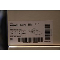EMPORIO ARMANI   41-43サイズ レザークロスサンダル X4P001-XAL73-E553 MKO|f-shop1975|07