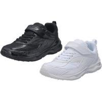 (A倉庫)瞬足 シュンソク JJ-605  3E ワイド設計 SJJ 6050 子供靴 スニーカー キッズ ジュニア シューズ 男の子 女の子 靴 黒 白