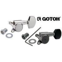 【商品型番】GOTOH SG381 【ヘッドタイプ】L6/R6/L3+R3(6pcs/set) 【ツ...