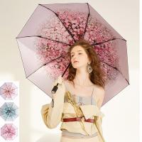 <br>かわいさと機能性を兼ね備える超かわいいレディース日傘!<br> シミ...