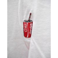 GYDA ジェイダ Coca-cola BIG Tシャツ