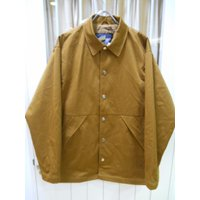 FAT ( エフエイティー ) GROWN COACH JACKET