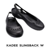 クロックス crocs レディース カディ スリングバック ウィメン kadee slingback w