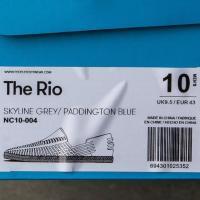 ピープルフットウェア メンズ シューズ  People Footwear Men Rio (gray / skyline / paddington)