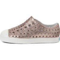 ネイティブシューズ レディース シューズ  Native Shoes 'Jefferson - Bling' Slip-On Sneaker (Baby  Walker  Toddler & Little Kid)