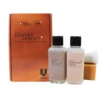 レザーマスター レザーケアキットLM150 -総革ソファ、革製品のお手入れに- 安心の正規輸入品 レザークリーナー 革用 保護クリーム レザークリーム
