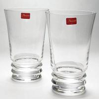 ブランド:バカラ/BACCARAT 品番:2104383 商品名:ハイボールペア サイズ:H14  ...