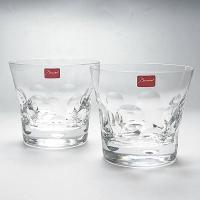 ブランド:バカラ/BACCARAT 品番:2104387 商品名:タンブラー(L)ペア サイズ:H9...
