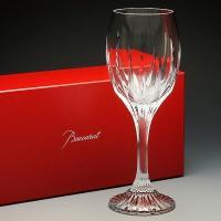 ブランド:バカラ/BACCARAT 商品:グラス ※材質の特質上、ごく小さな気泡が見らる場合がござい...