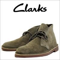 ブランド名:クラークス/Clarks 商品:靴 品番:cl26033976 カラー:オリーブ 素材:...