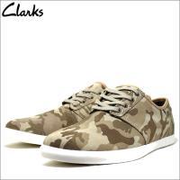 ブランド名:クラークス/Clarks 商品:靴 品番:cl26107715 カラー:サンド 素材:ス...