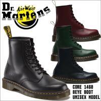 ブランド:ドクターマーチン/DR.MARTENS 商品:革靴 品番:1460 カラー:ブラック/チェ...