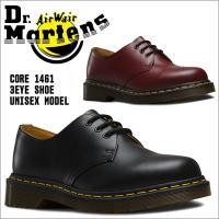 ブランド:ドクターマーチン/DR.MARTENS 商品:革靴 品番:1461 カラー:ブラック/チェ...