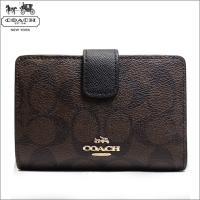 ブランド名:コーチ/COACH商品名:財布品番:f53562imaa8サイズ(約):横幅:13.5c...