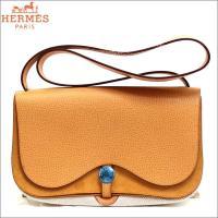 ブランド名:エルメス/HERMES  商品:サックコロラドPM カラー:ブラウン×ベージュホワイト ...