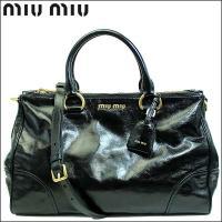 ポイントキャンペーン中! ブランド名:MIUMIU/ミュウミュウ 商品:バッグ 品番:rn1091-...