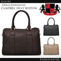 【Urban Expre ions-アーバンエクスプレッション-】 CAMPBELL(キャンベル)[...