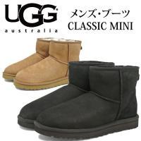 【スペック】 ●ブランド:UGG(アグ) ●スタイル:ショートブーツ ●型番:1002072M ●素...