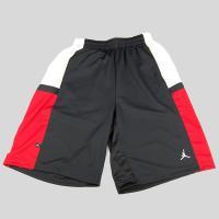 JORDAN / ジョーダン ジャンプマンジャージ ショーツ/黒/NIKE