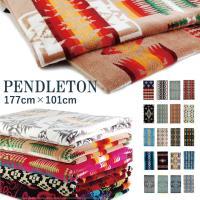 PENDLETON ペンドルトン Oversized Jacquard Towels タオルブランケ...