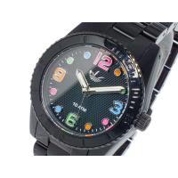 アディダス ADIDAS ブリスベン ミニ クオーツ レディース 腕時計  商品仕様:(約)H32×...