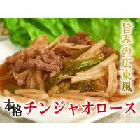 チンジャオロース(豚肉とピーマン炒め)(200g)|fbcreate|03