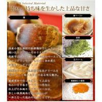 ロールケーキ モンブラン 抹茶モンブランロール(16cm) 抹茶 スイーツ|fbcreate|03