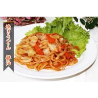 送料無料 惣菜 食品 バリうま!焼きうどん 焼そばセット(10食)|fbcreate|04