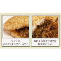 バーガー ライスバーガー 十勝豚丼(120g×2) fbcreate 03