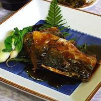 さば(サバ)国産生姜煮(煮魚・さば50g×10枚)  コクのある本醸造醤油と味醂の甘み…さらに水飴も...
