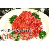 合挽きミンチ (挽肉300g)|fbcreate|03