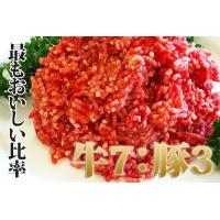 合挽きミンチ (挽肉300g)|fbcreate|04