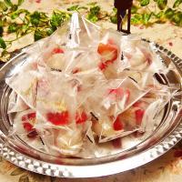 アイスクリーム ホワイト苺アイス(40粒アイスクリーム)|fbcreate|02