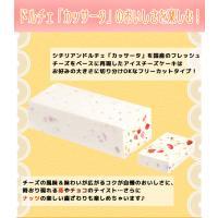 アイスクリーム アイス 送料無料 スイーツ シチリア風 アイスチーズケーキ ギフト (390g)|fbcreate|04