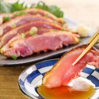鶏たたき (約220〜280g)若鶏ももタタキ つまみ|fbcreate|03
