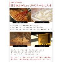 送料無料 ケーキ ロールケーキ キャラメルロール(17cm)スイーツ ギフト プレゼント|fbcreate|04
