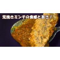 ハンバーグ カレーソースdeハンバーグ 簡単調理|fbcreate|03
