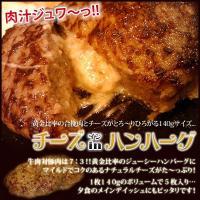 ハンバーグ チーズインハンバーグ (140g×5枚) fbcreate 03