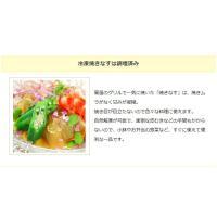 焼きなす 焼き茄子(50g×5本)焼きナス 冷凍食品 お弁当 弁当 食品 食材 おかず 惣菜 業務用 家庭用|fbcreate|02