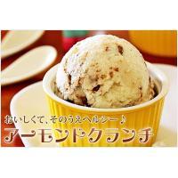 アイスクリーム 業務用 2リットル明治アーモンドクランチアイス|fbcreate|03