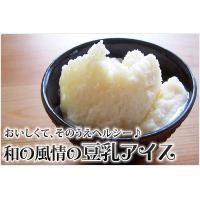アイスクリーム 業務用 2リットル明治豆乳アイス|fbcreate|03