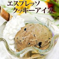 アイスクリーム 業務用 エスプレッソクッキーアイス2リットル|fbcreate