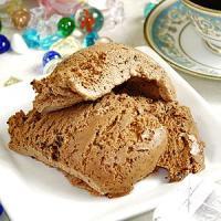 アイスクリーム 業務用 明治4リットルチョコ&チョコ|fbcreate