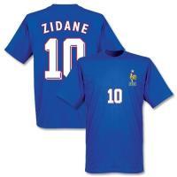 英国発のフットボールウェアブランド『RE-TAKE』(リテイク)。  フランス史上最高の選手ジネディ...
