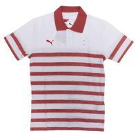 アーセナルのオフィシャルウェアコレクション。 天竺コットン配合で柔らかい肌触りが◎なポロシャツ。  ...