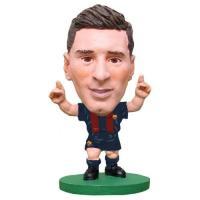 かつて大人気を博したミニサッカーフィギュアが、サッカースターズシリーズとして新登場。 全長5cmの可...