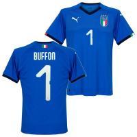 ブッフォン、イタリア代表デビュー20周年記念モデル!  世界屈指の名GKジャンルイジ・ブッフォンが2...