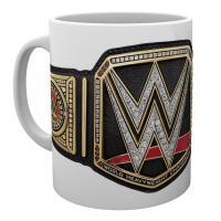 アメリカのプロレス メジャー団体「WWE」の公式ライセンスグッズ。   WWE世界ヘビー級王座ベルト...